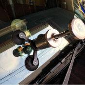 自動車ガラス補修