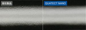 QUATECT NANOと他社製品の比較